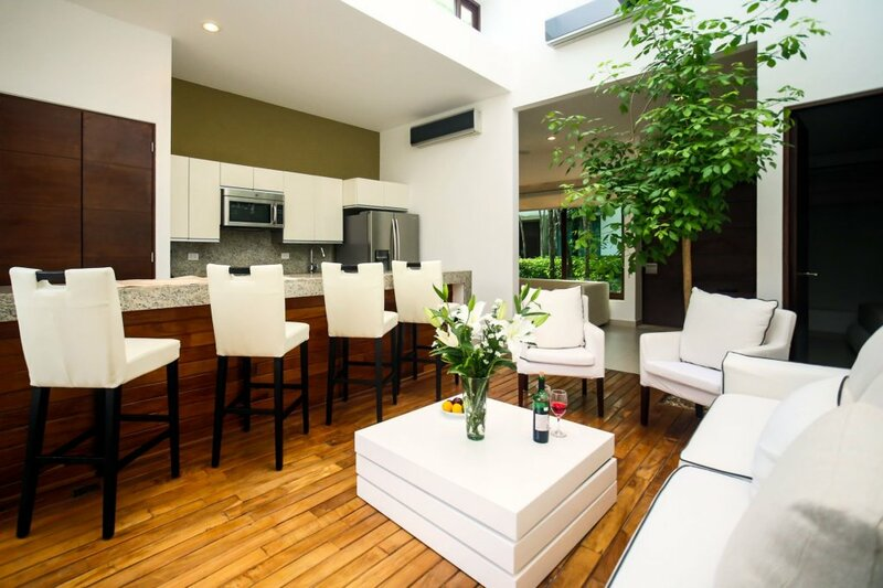 Mayan Family Townhome A6 by Gate48