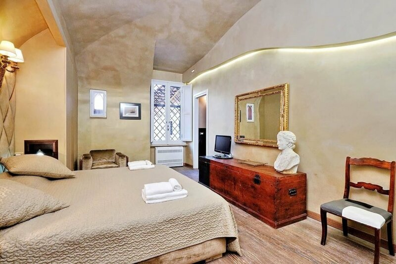 Enjoy your stay Trastevere Apt