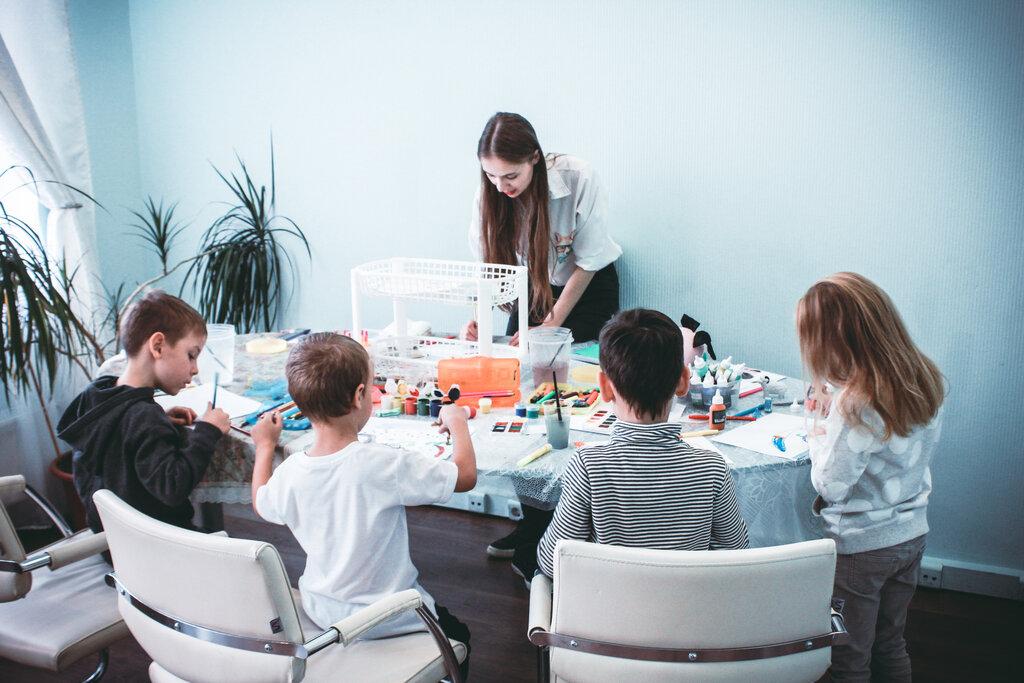 диагностический центр — Научно-практический центр нейропсихологии и нейротерапии Нейрофитнес — Москва, фото №2