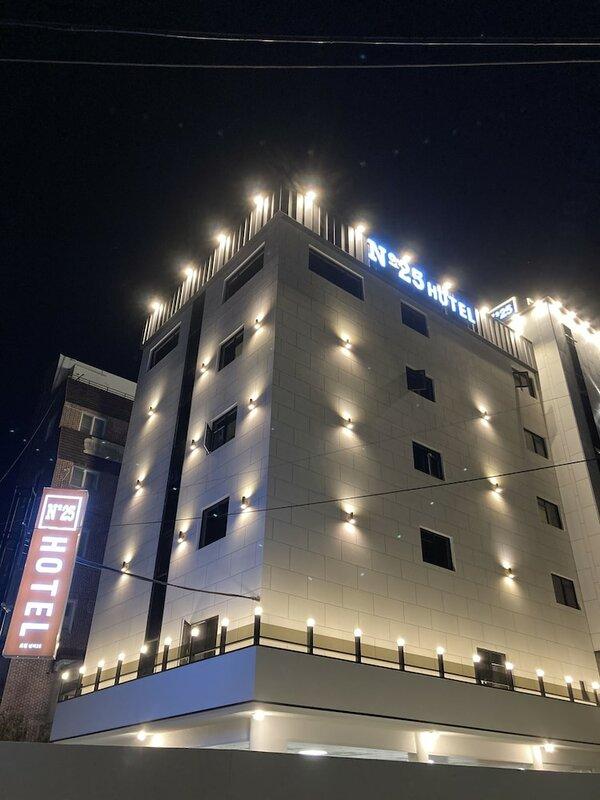 Gijang No. 25 Hotel