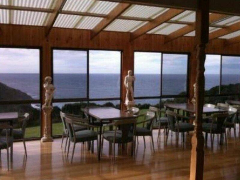 King Island Scenic Retreat