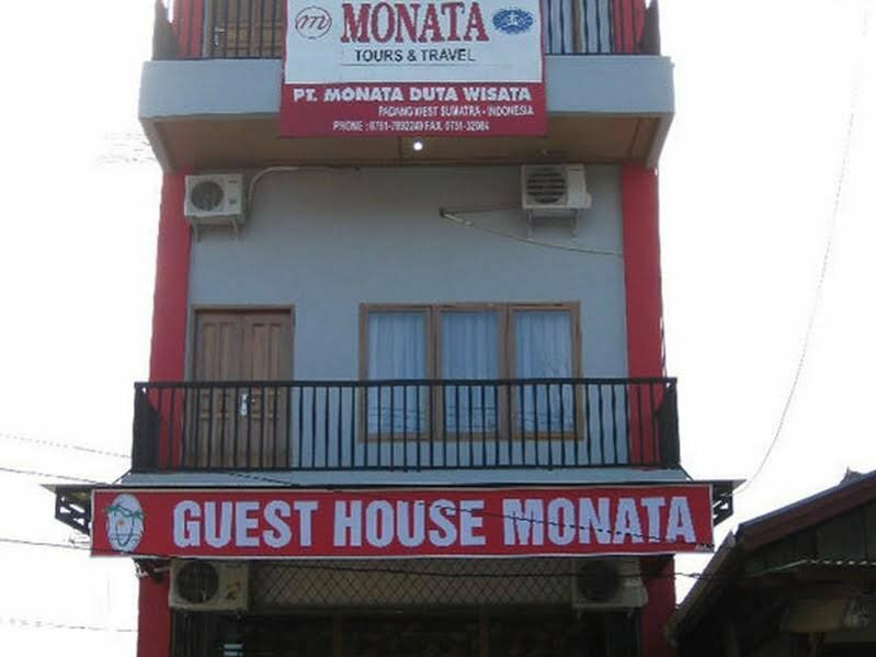 Hotel Monata