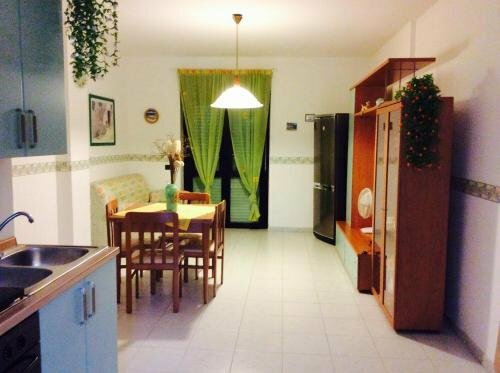 Apulia Home