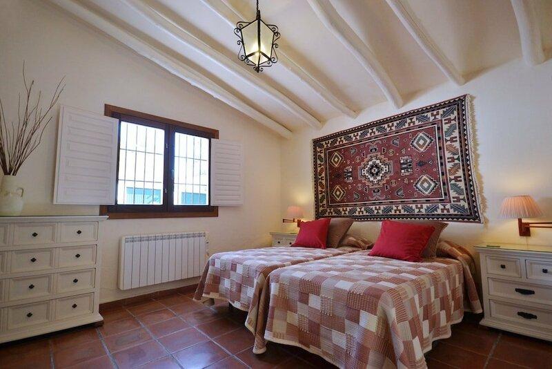 Villa El Molino Casanova