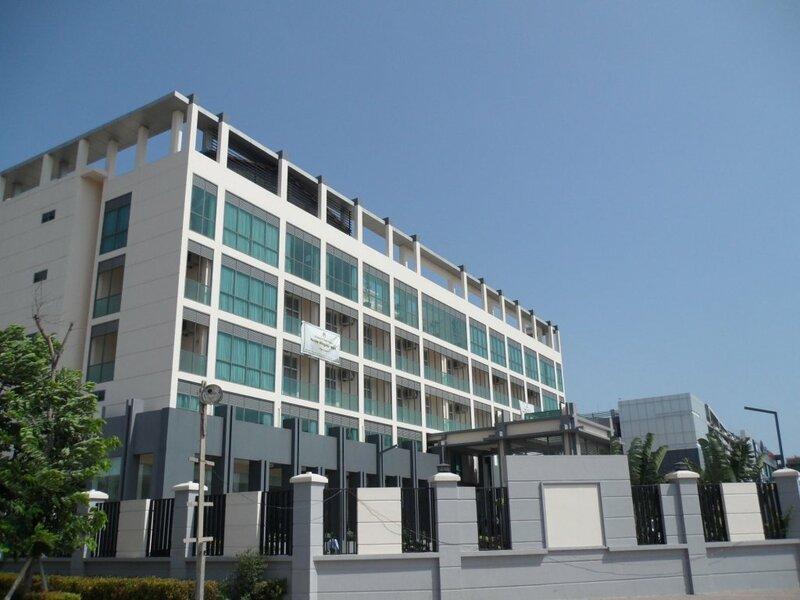 Royal Mingalar Hotel