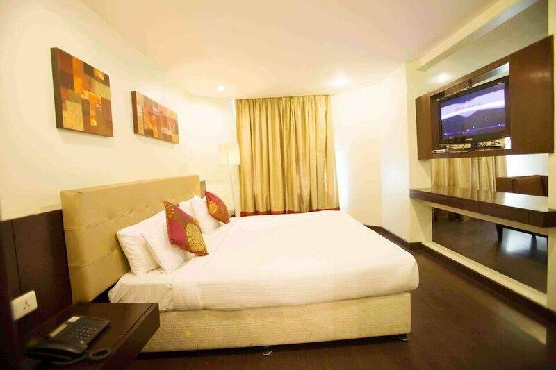 Hotel Urvasi