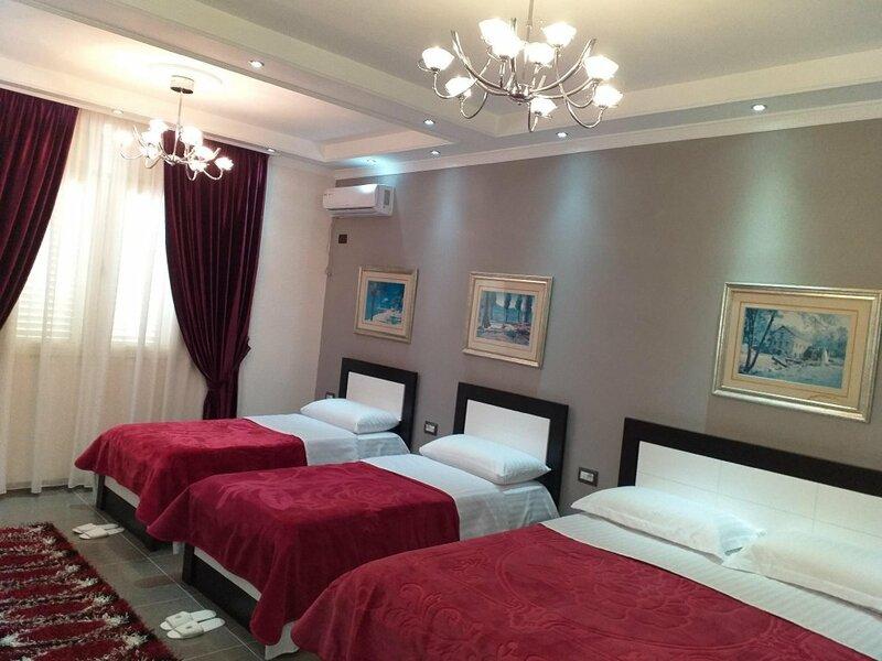 Hotel Erandi