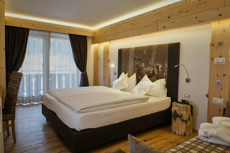 Cimon Dolomites Hotel