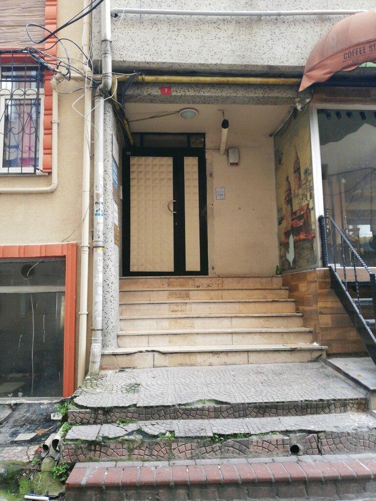 güzellik salonu — Mm Mustafa Kuaför — Fatih, foto №%ccount%