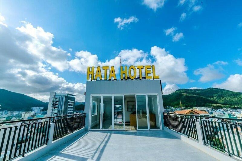 Hata hotel