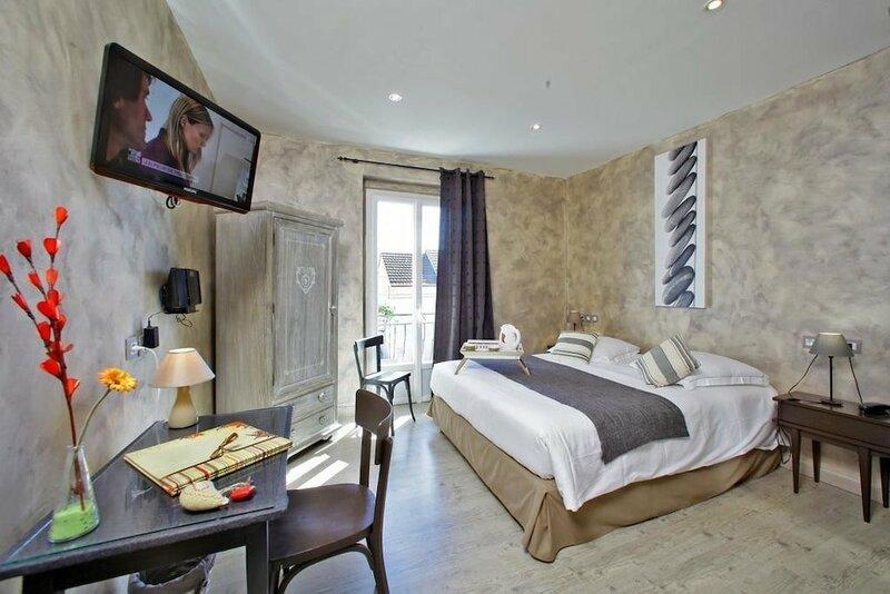 Hotel Le Lascaux