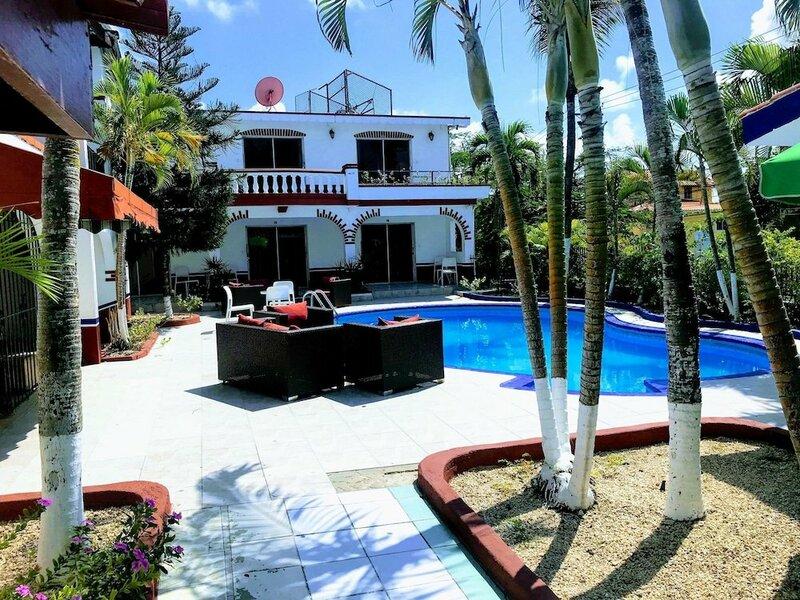 Hotel Nimat Villa Marianna