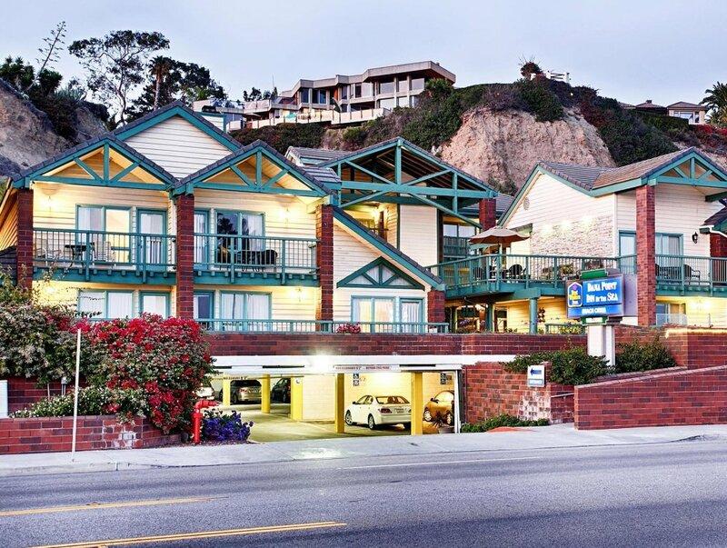 Best Western Dana Point Inn-By-The-Sea