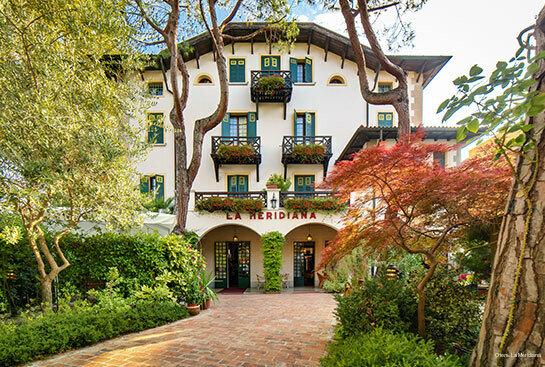 Отель La Meridiana
