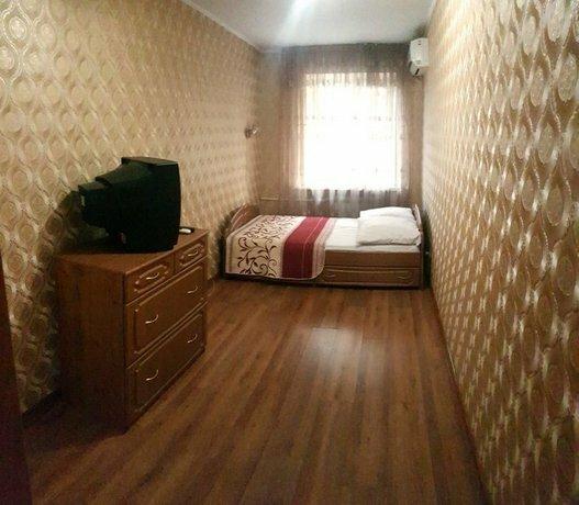 Milfej 8 Apartments