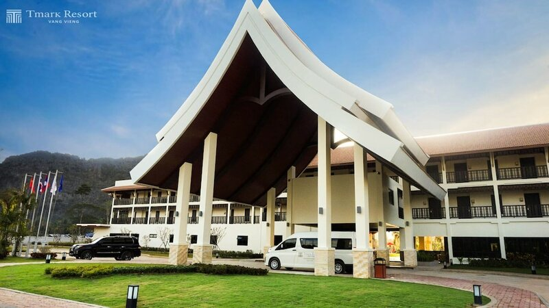 Tmark Resort Vangvieng