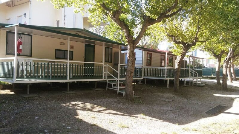 International Riccione Camping Village