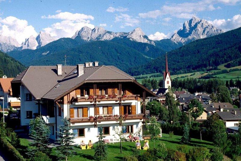 Hotel Sunnleit'n