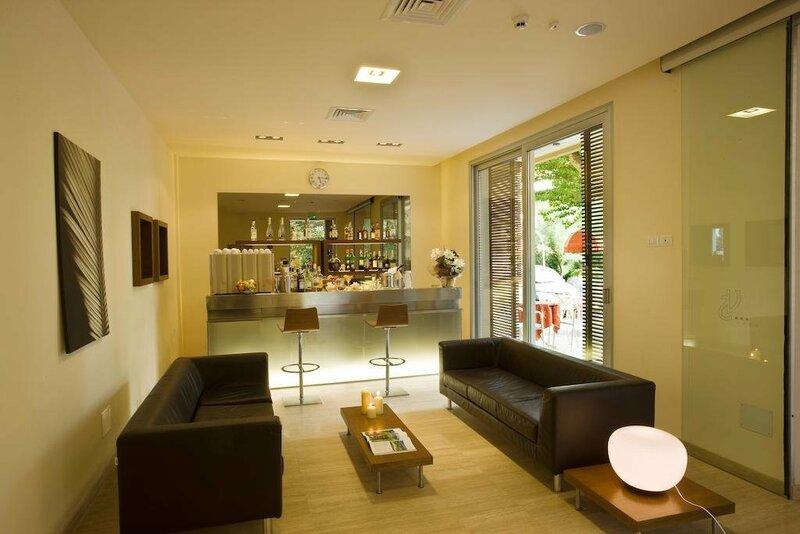 Hotel Villa Saba