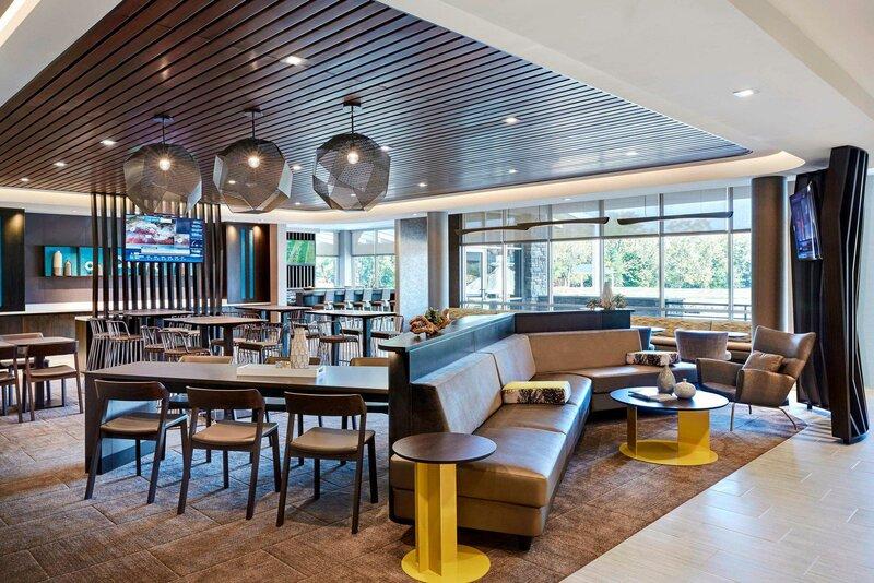 SpringHill Suites by Marriott Atlanta Alpharetta/Roswell