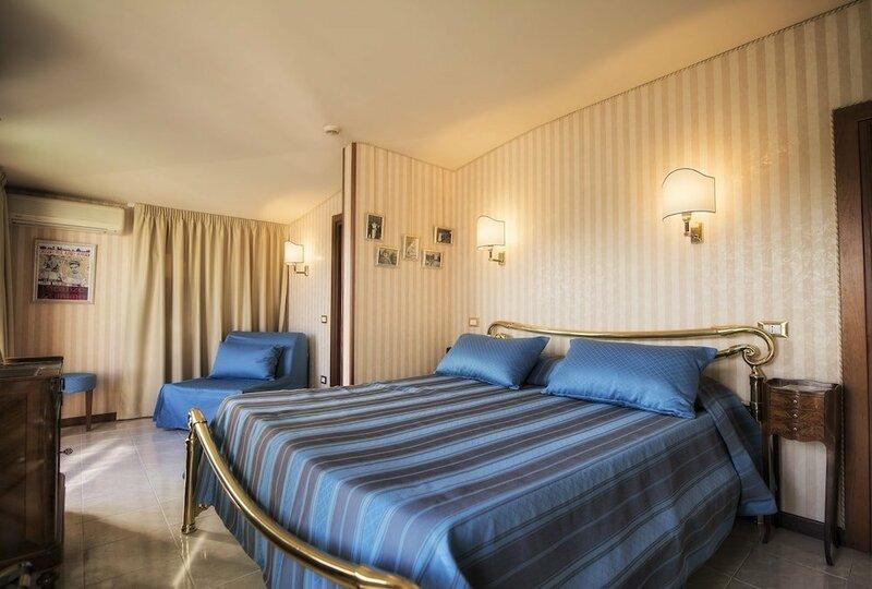 Hotel Pacific Rome