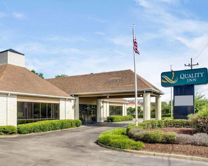 Econo Lodge Naval Station Norfolk
