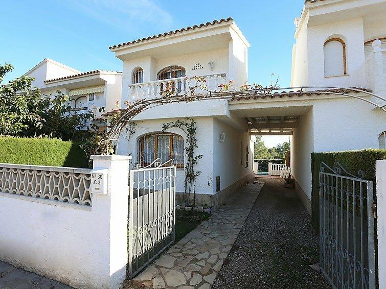 Holiday Home Blanca