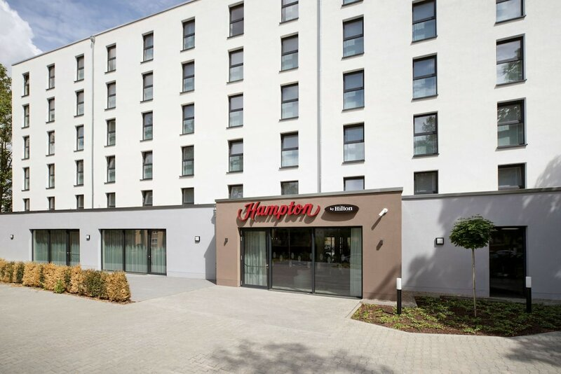Hampton by Hilton Kaiserslautern