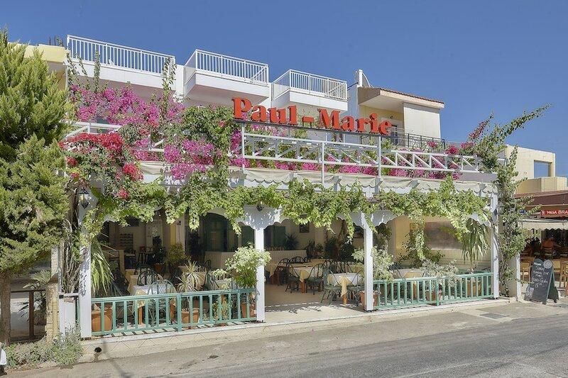 Paul Marie Apartment