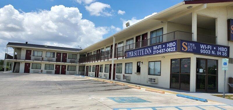 Super Suite Inn
