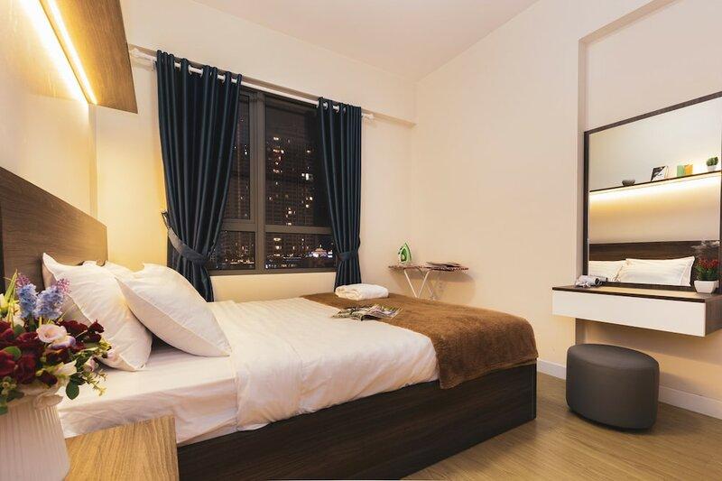 Ellie Apartment & Hotel