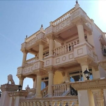 Serenity Palace Dahab