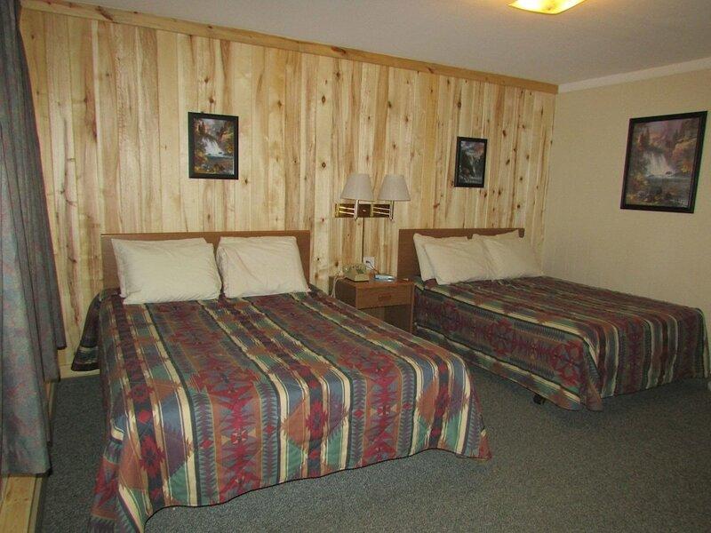Ute Bluff Lodge