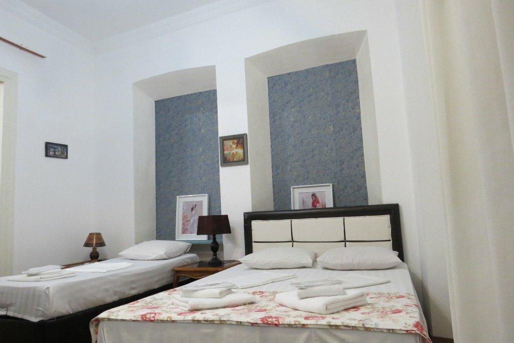 гостиница — Old Vino House — Тбилиси, фото №2