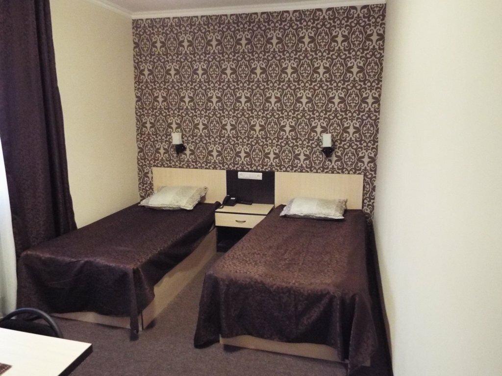гостиница — Ulpan — Нур-Султан, фото №2