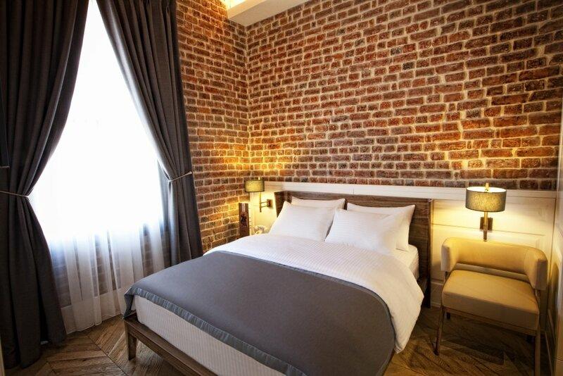 Отель Miniature