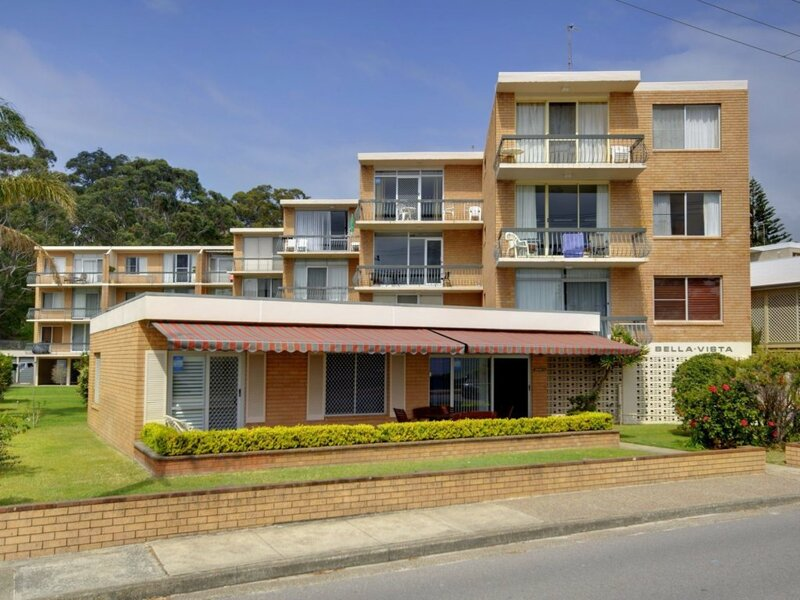 Shoal Bay Road, Beachside, Unit 05, 7