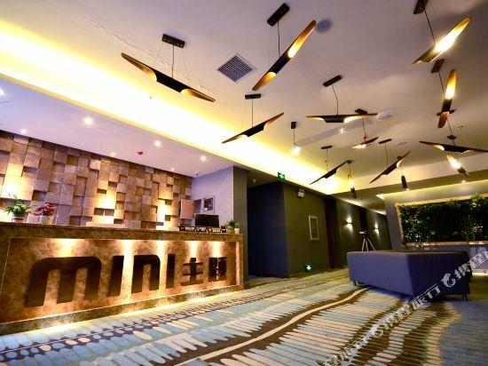 Mini Themed Hotel