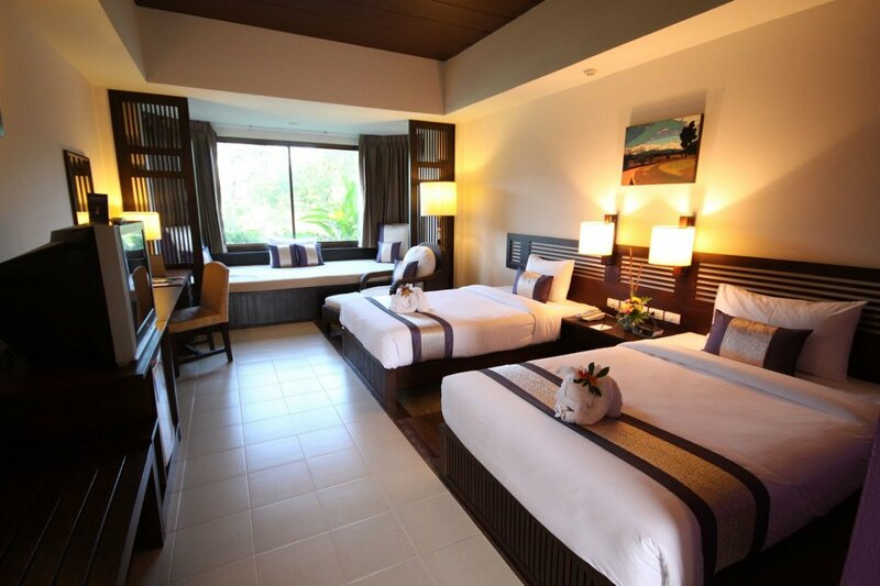 Mae Jo Golf Club & Resort