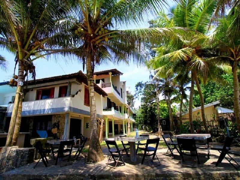 Time N Tide Beach Resort
