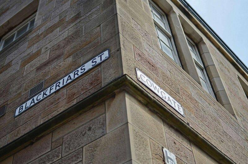 Safestay Edinburgh Royal Mile