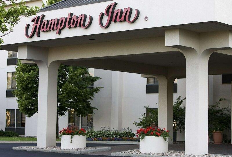 Hampton Inn Green Bay