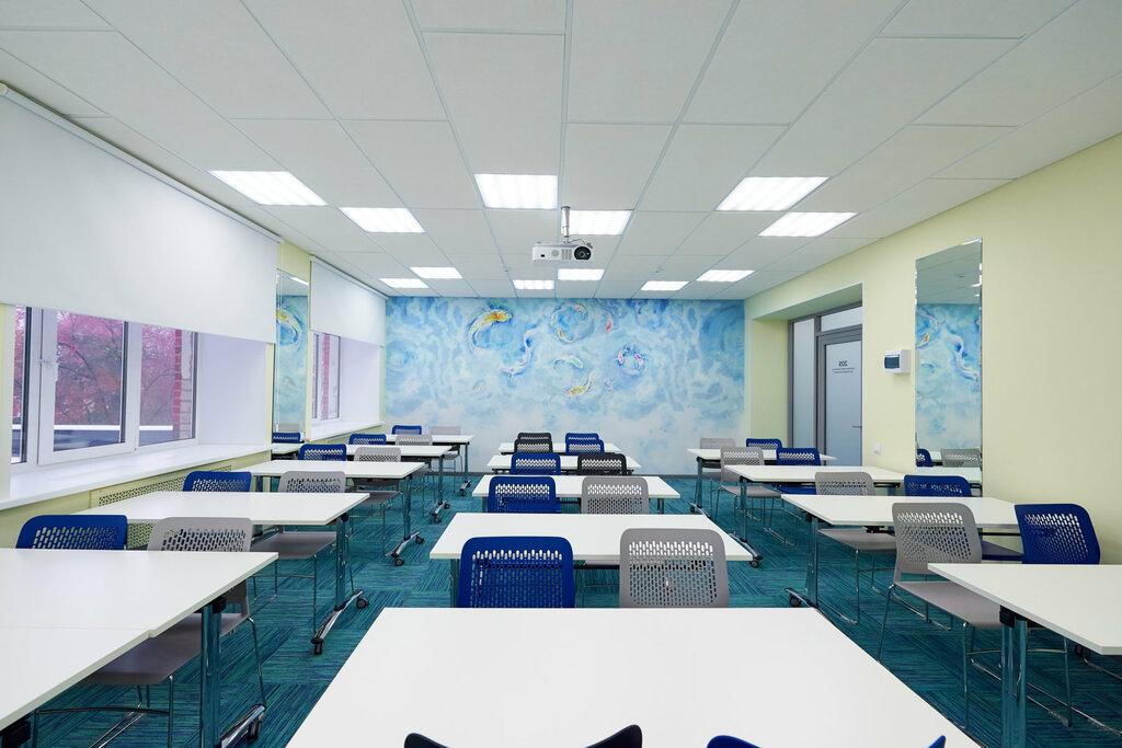 дополнительное образование — Институт профессиональной переподготовки — Москва, фото №1