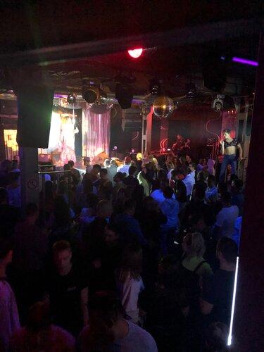 Secret place москва клуб шикарный секс в ночном клубе
