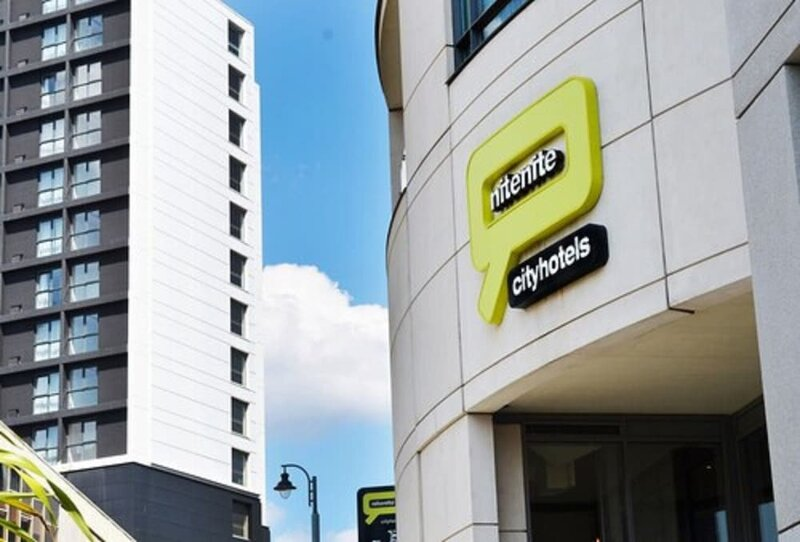 Nitenite cityhotels, Birmingham