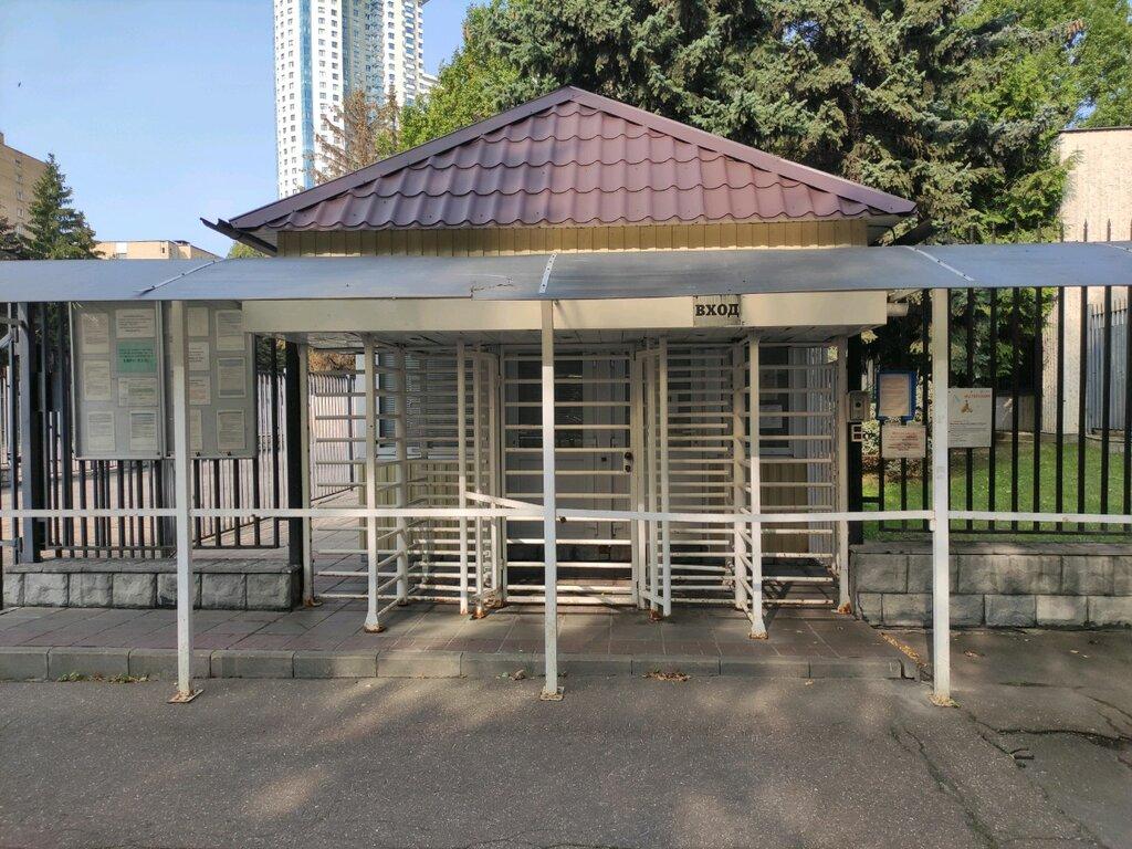 посольство, консульство — Посольство Республики Болгария в Российской Федерации, Консульский отдел — Москва, фото №2