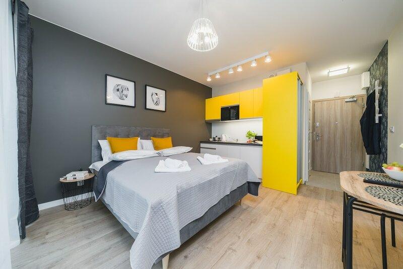 Apartment Starowislna 69 A4You