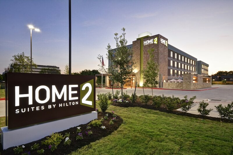 Home2 Suites by Hilton Columbus