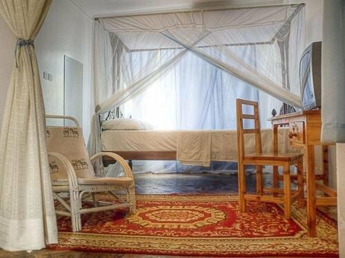 Triniti Guesthouse Oysterbay