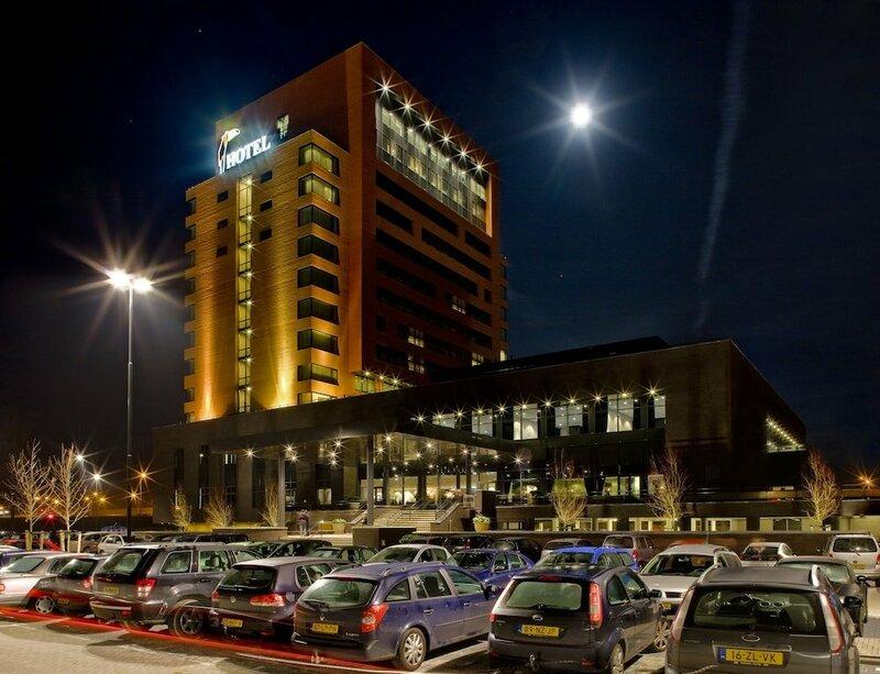 Van Der Valk Hotel Duiven